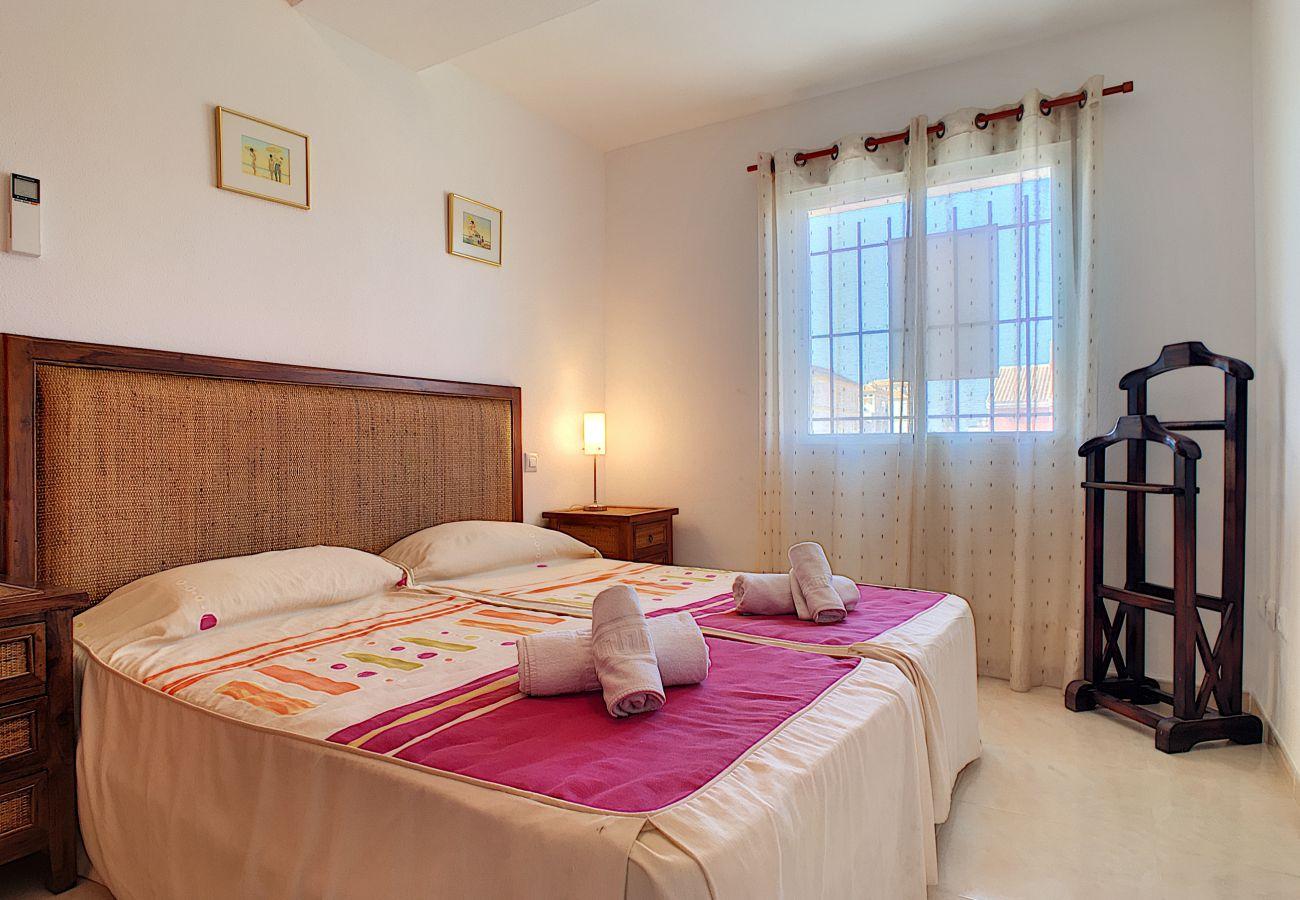 Appartement in Mar de Cristal - Albatros Playa 1 - 3507