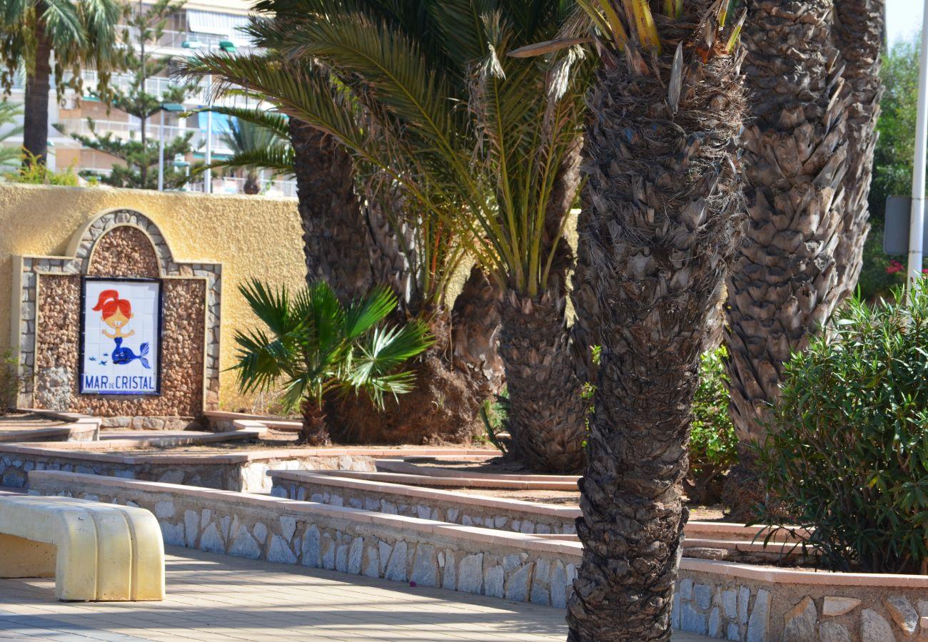 Huis in Mar de Cristal - Albatros Playa 2  - 5105