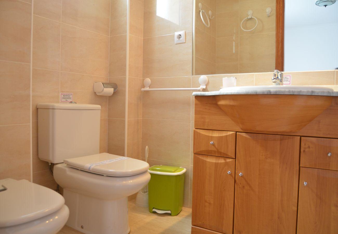Appartement in Mar de Cristal - Albatros Playa 2 - 4905