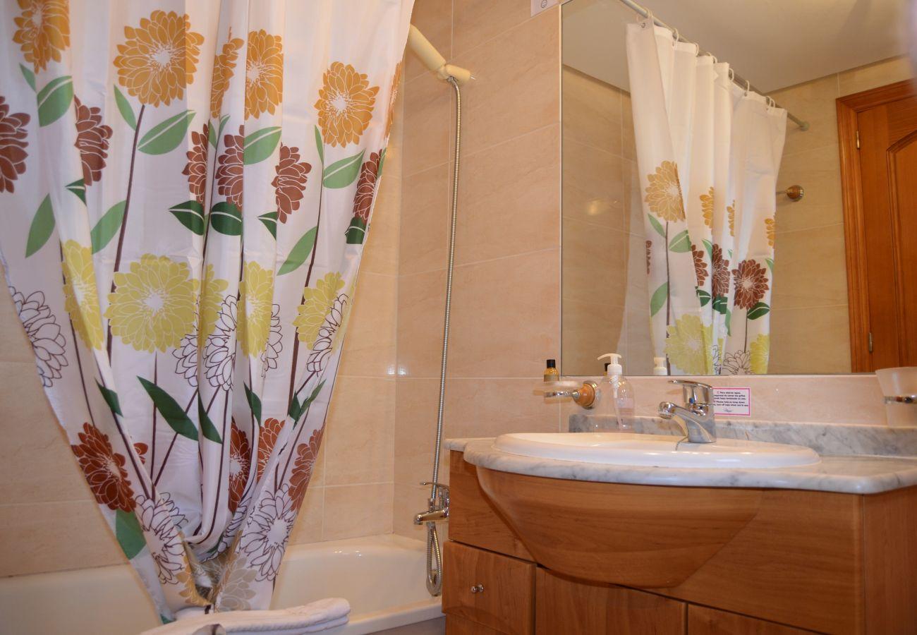 Appartement in Mar de Cristal - Albatros Playa 2 - 6405