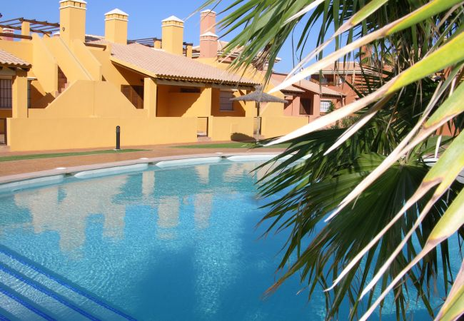 Bungalow in Mar de Cristal - Albatros Playa 3 - 1207