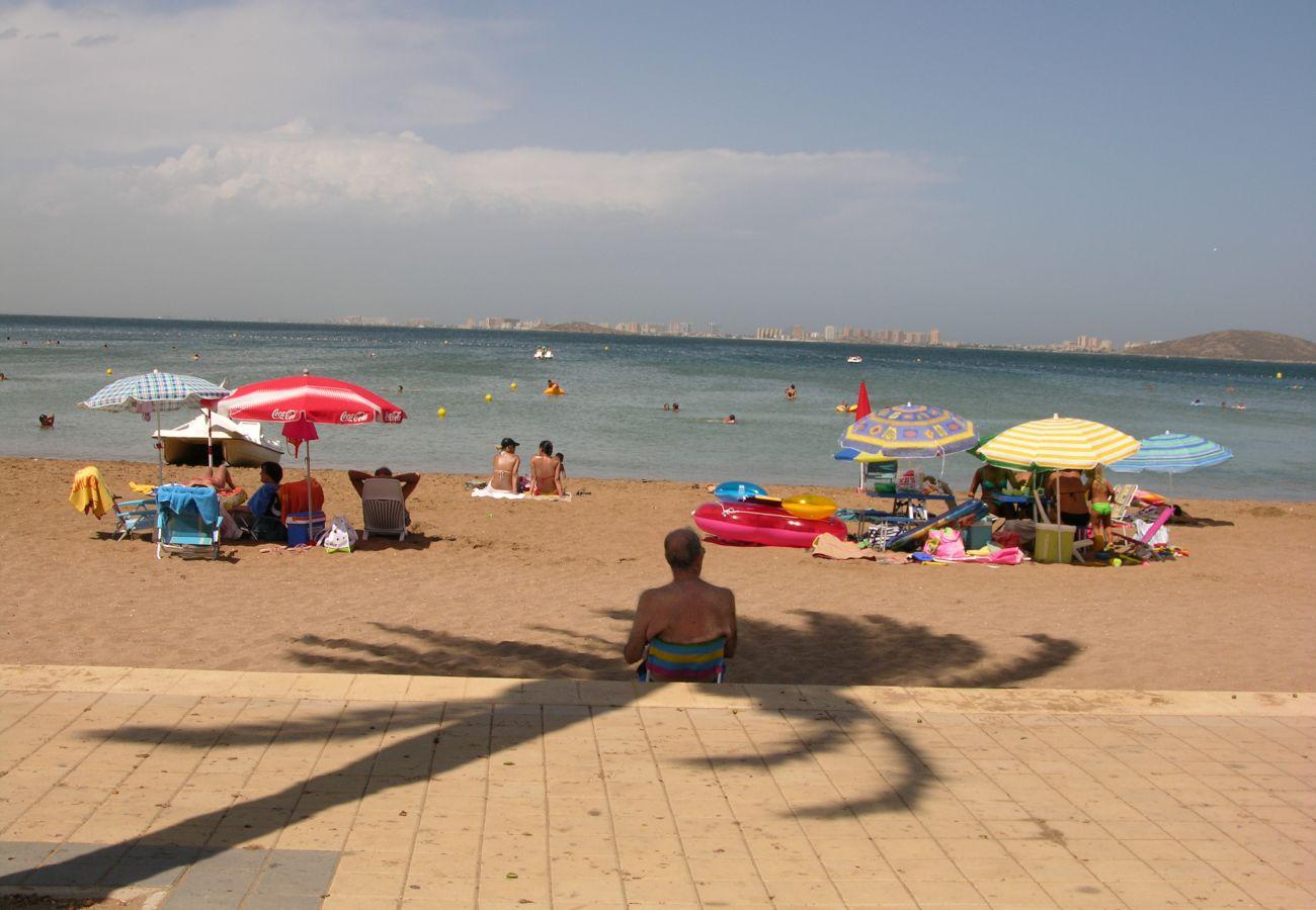 Appartement in Mar de Cristal - Albatros Playa 3 - 1307