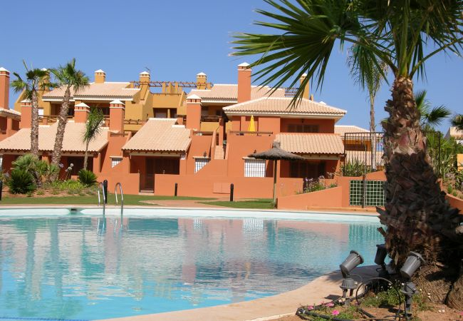 Appartement in Mar de Cristal - Albatros Playa 3 - 2108
