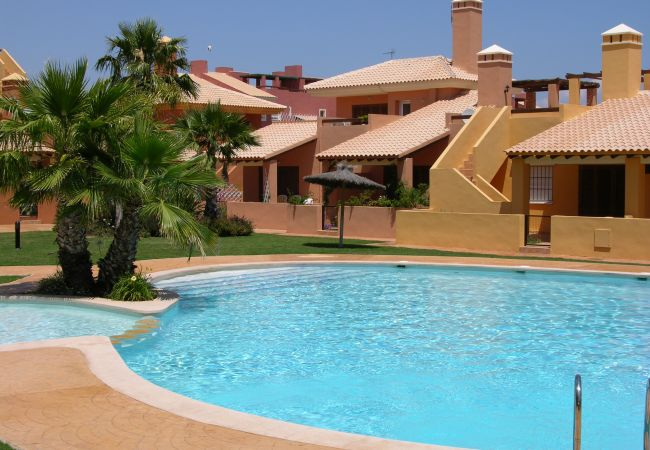 Appartement in Mar de Cristal - Albatros Playa 3 - 4907