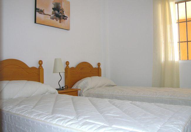 Appartement in Mar de Cristal - Albatros Playa 3 - 4907