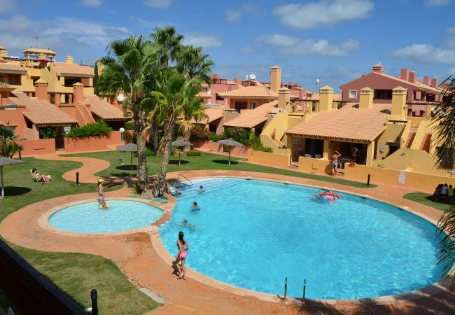 Appartement in Mar de Cristal - Albatros Playa 3 - 5007