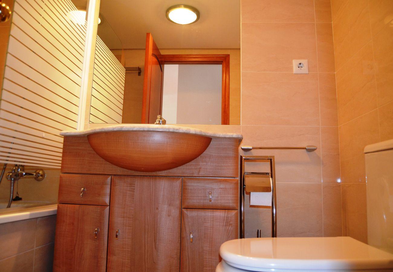 Appartement in Mar de Cristal - Albatros Playa 3 - 6008