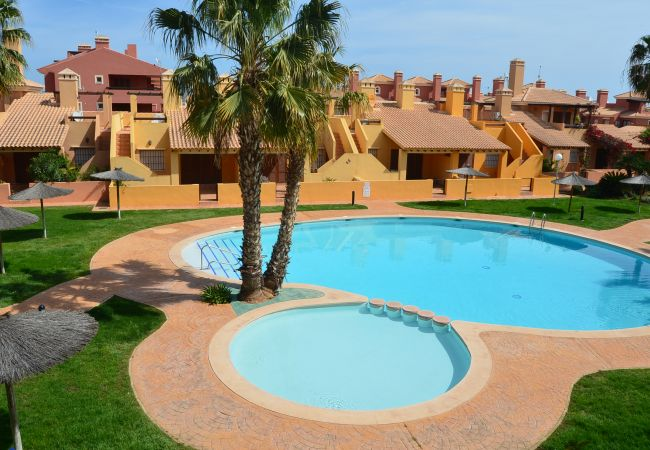 Appartement in Mar de Cristal - Albatros Playa 3 - 6908