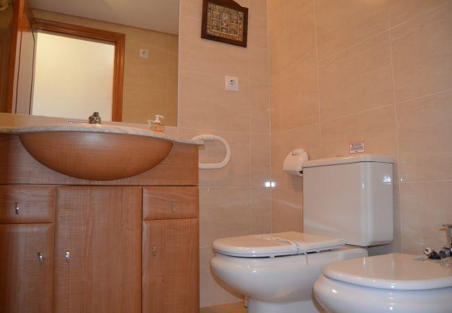 Appartement in Mar de Cristal - Albatros Playa 3 - 6908