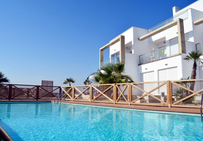 Appartement in La Manga del Mar Menor - Arenales del Mar Menor - 6308