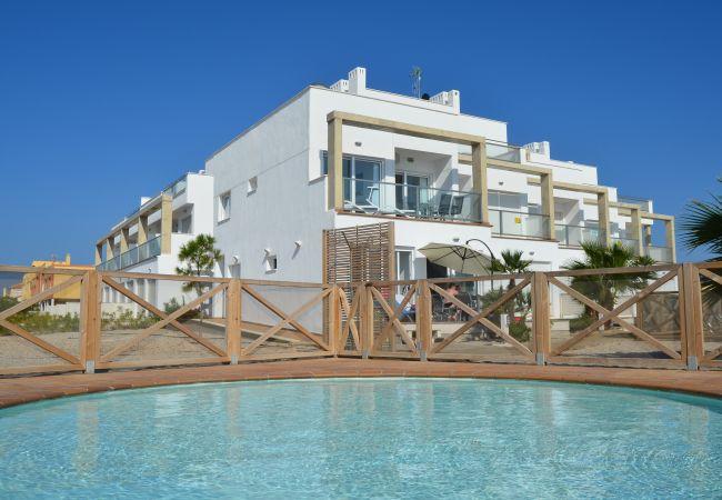Appartement in La Manga del Mar Menor - Arenales del Mar Menor - 7308