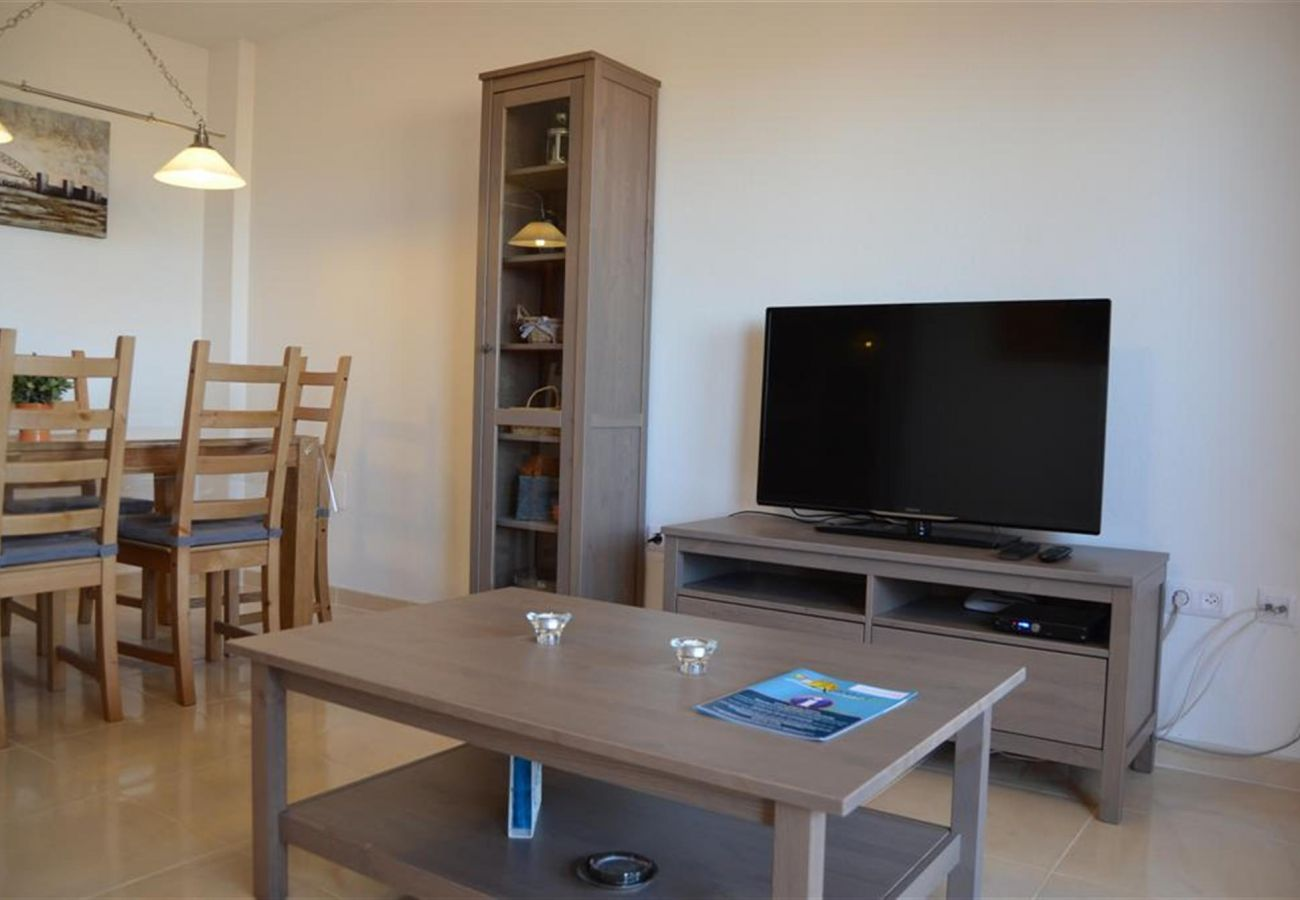 Appartement in Mar de Cristal - Arona 2 - 5208