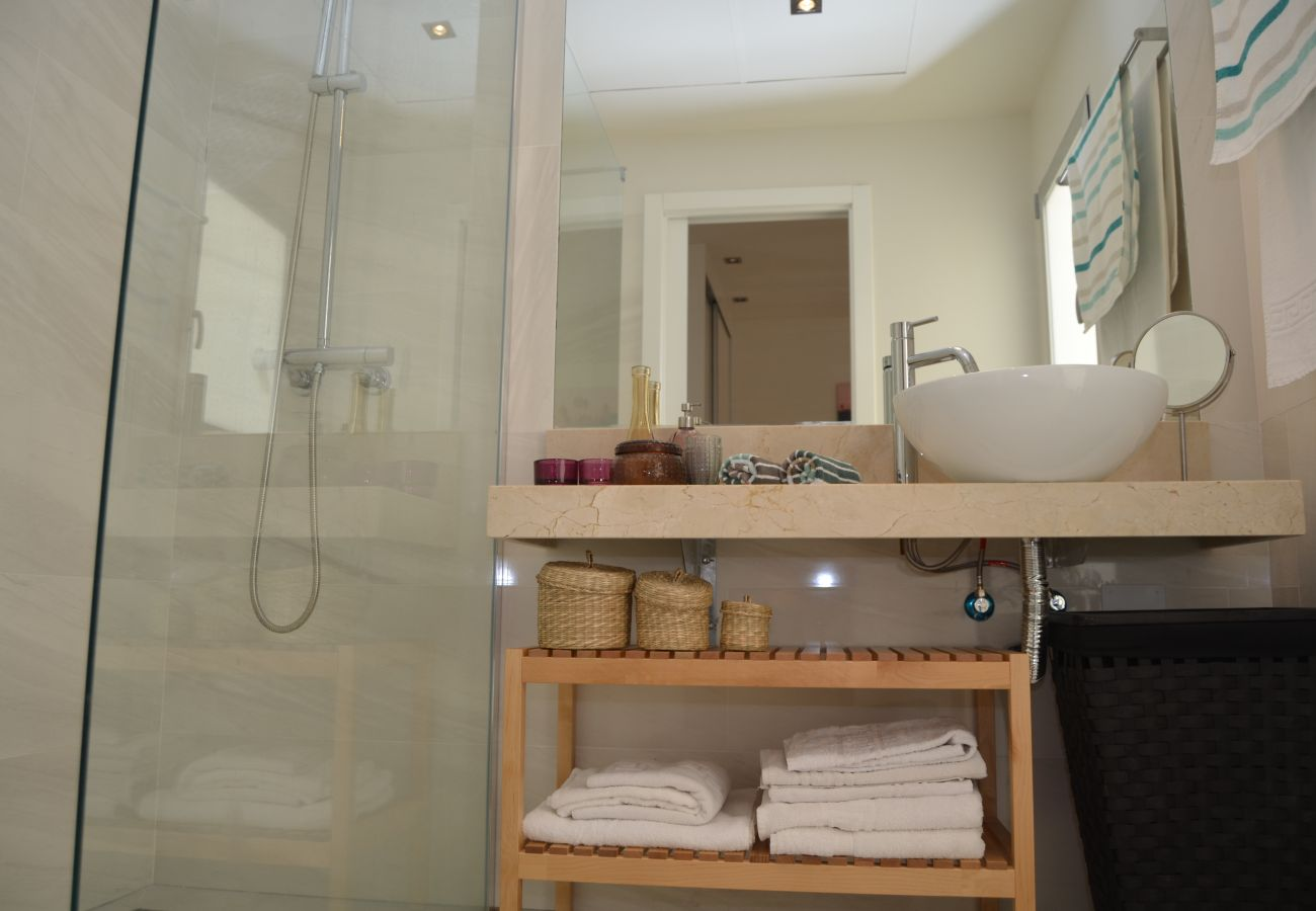 Appartement in San Javier - El Mirador de La Ribera - 7408