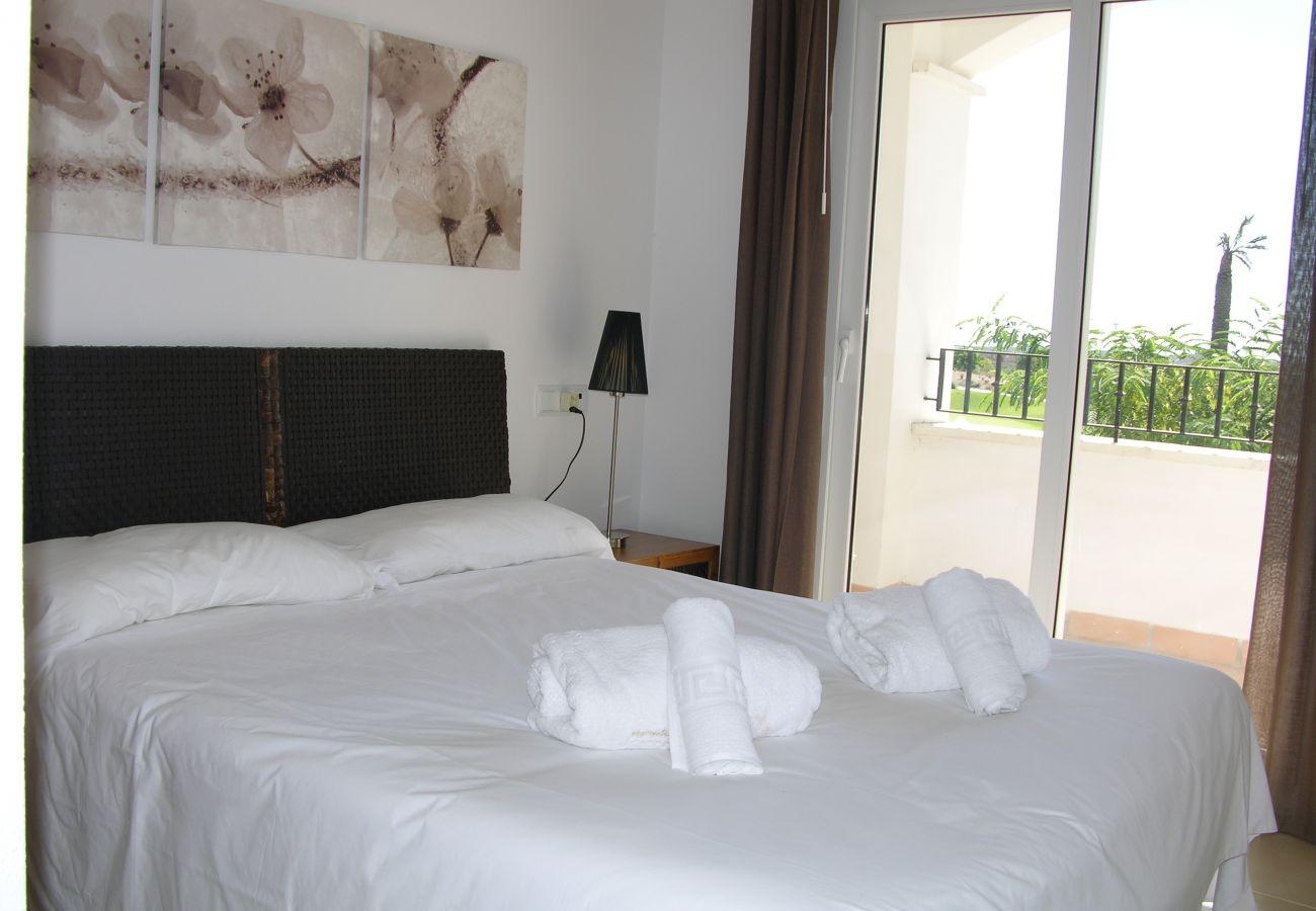 Appartement in Sucina - Hacienda Riquelme Golf Resort - 1508