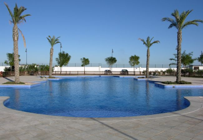 Huis in Roldan - La Torre Golf Resort - 1408