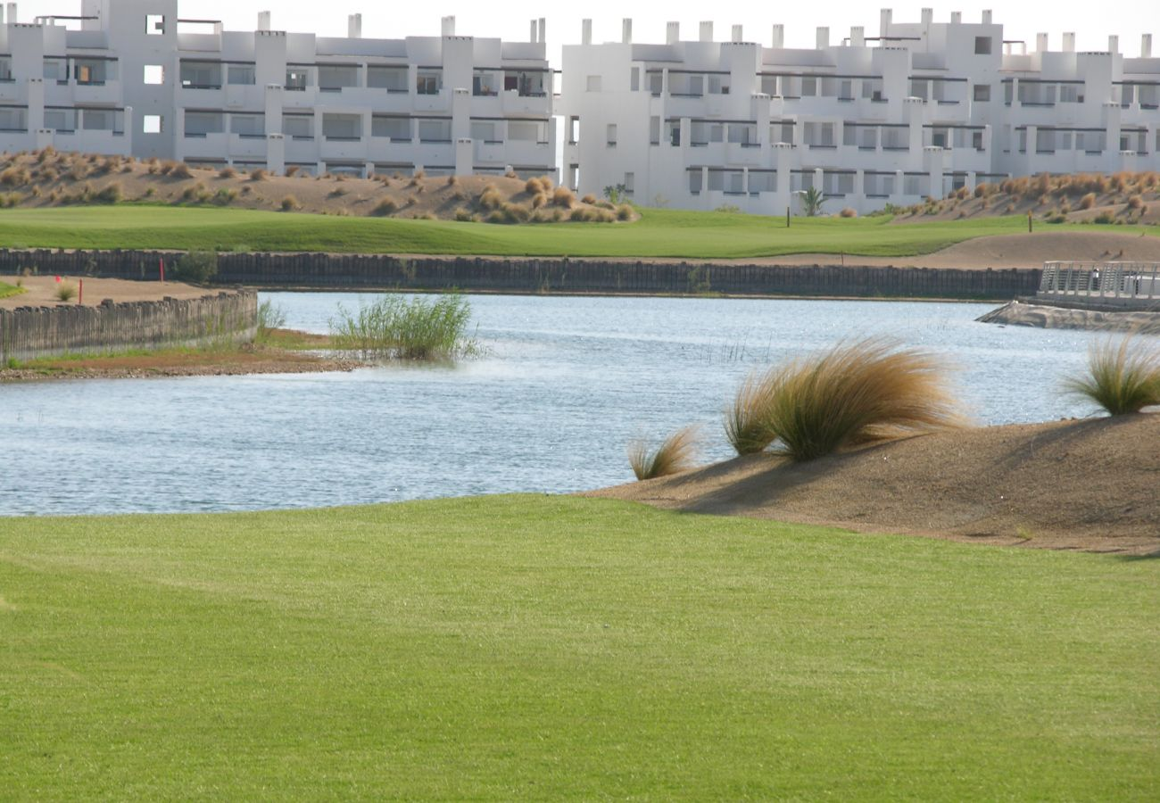 Appartement in Roldan - Las Terrazas de La Torre Golf - 2008