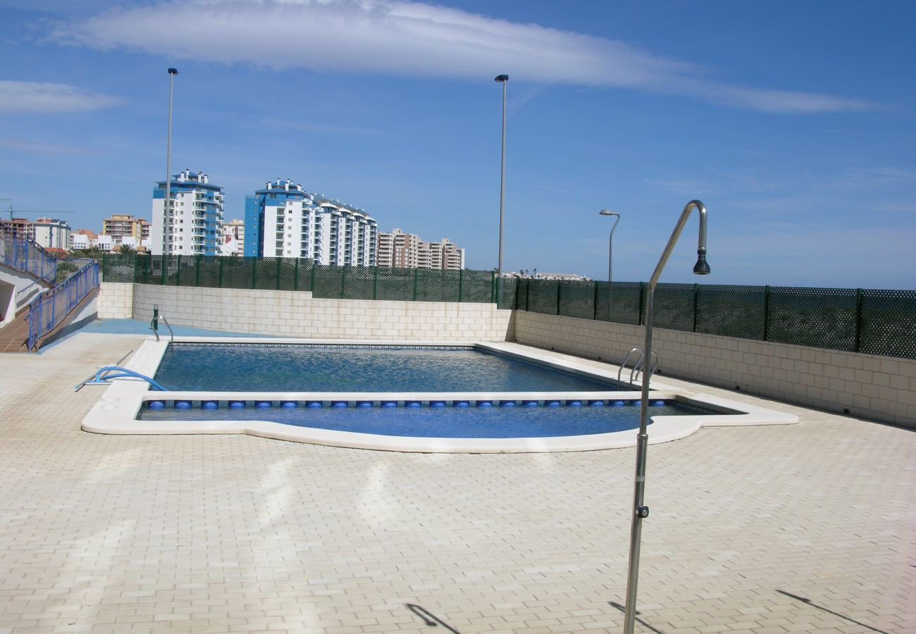 Appartement in Manga del Mar Menor - Libertad Dos Playas - 3807