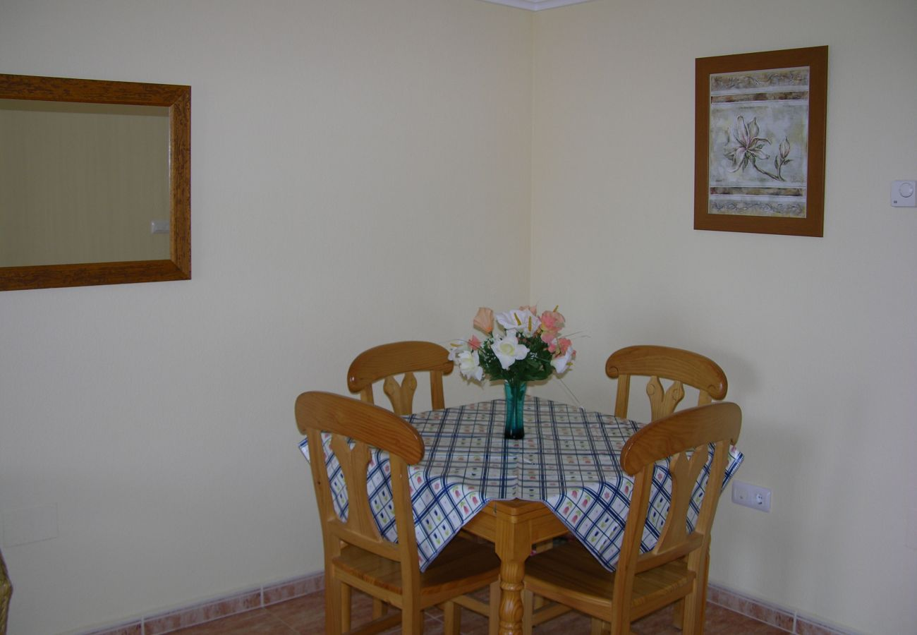 Appartement in Manga del Mar Menor - Los Miradores del Puerto - 3207