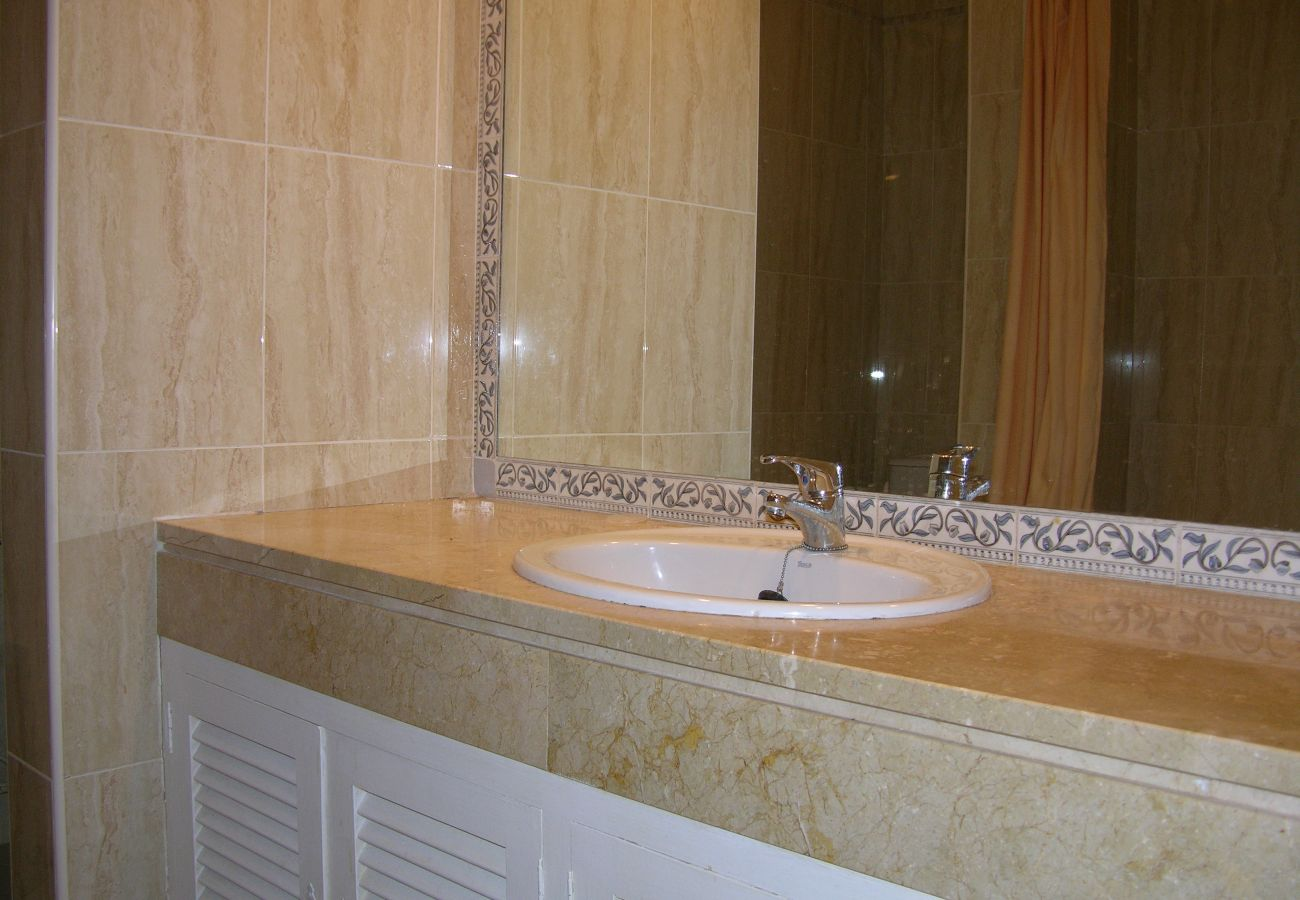 Villa in La Manga Club - Los Altos - 6907