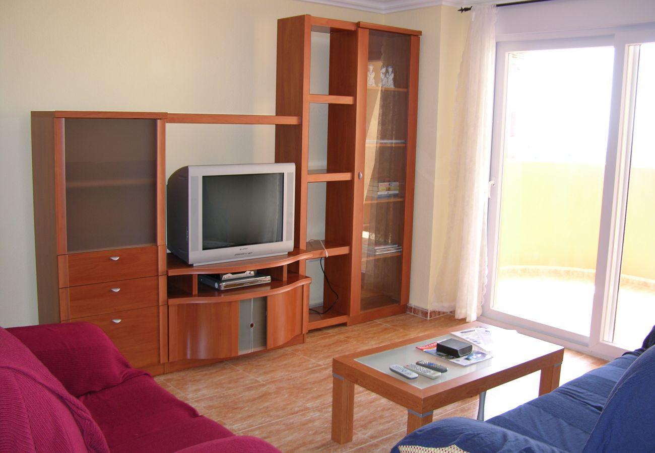 Appartement in Manga del Mar Menor - Los Miradores del Puerto - 1507