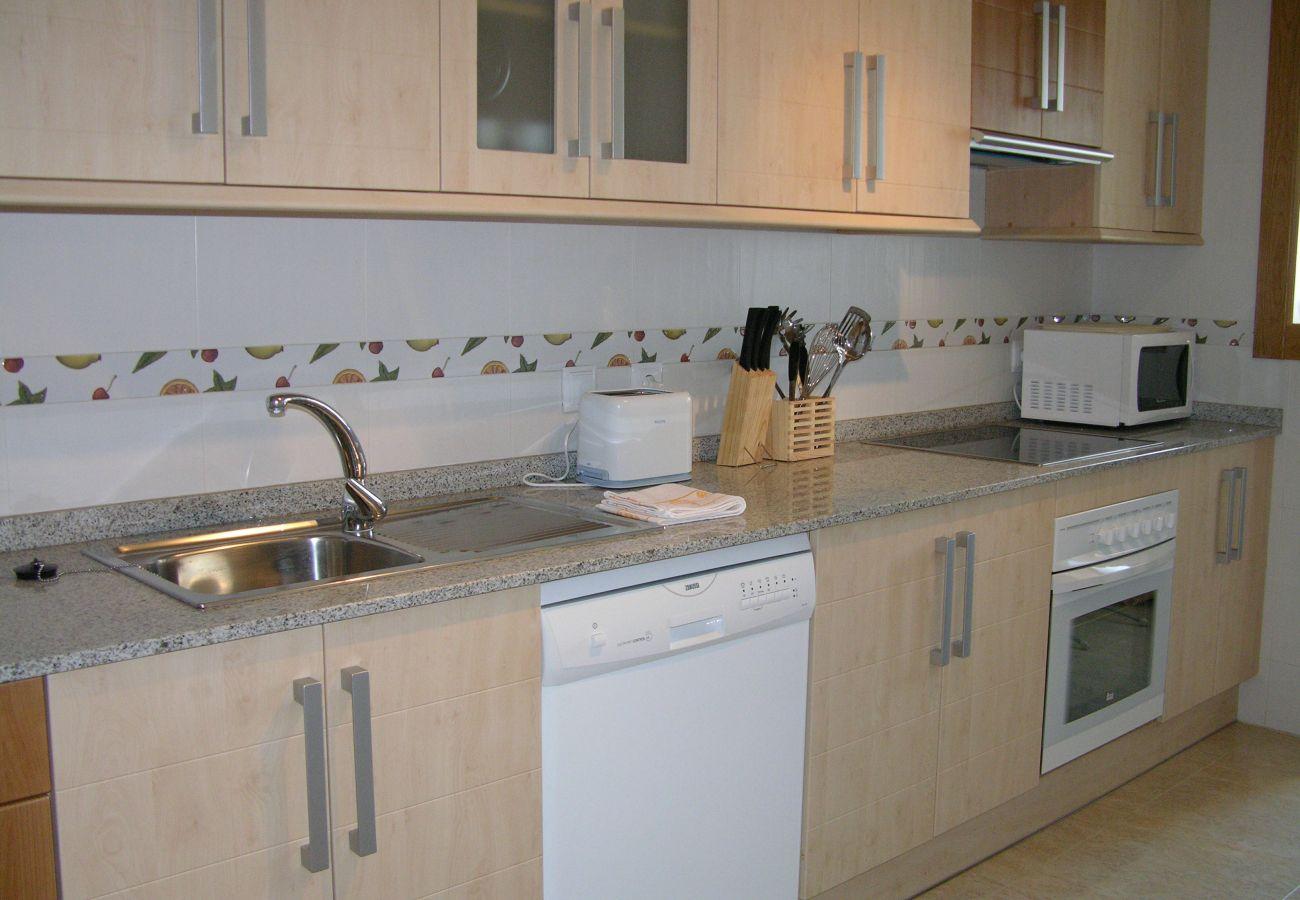 Appartement in Manga del Mar Menor - Playa Principe - 0507