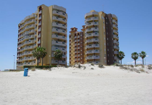Appartement in Manga del Mar Menor - Playa Principe - 6507