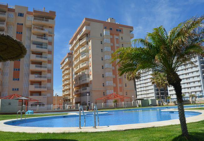 Appartement in Manga del Mar Menor - Puertomar - 2506