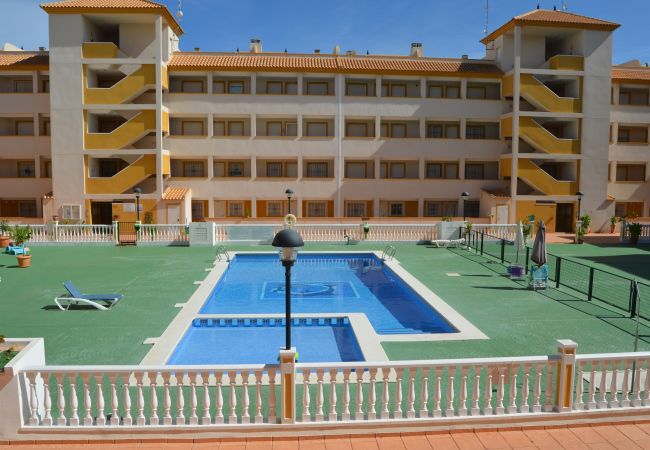 Appartement in Mar de Cristal - Ribera Beach 1 - 3107