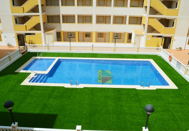Appartement in Mar de Cristal - Ribera Beach 2 - 0506