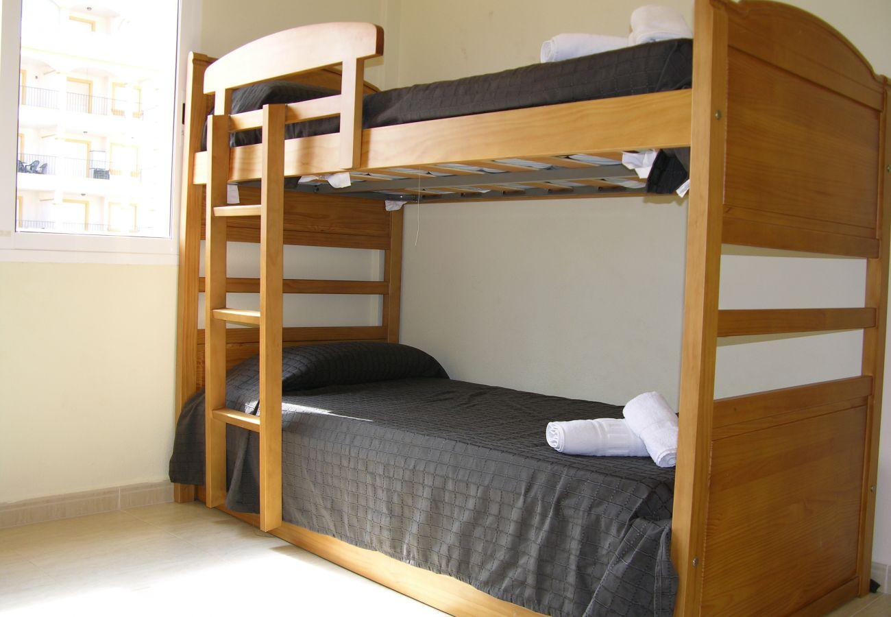 Appartement in Mar de Cristal - Ribera Beach 2 - 0506