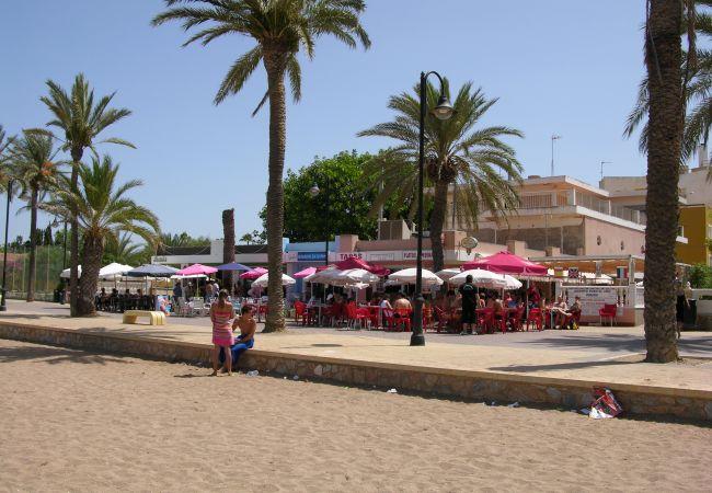 Appartement in Mar de Cristal - Ribera Beach 2 - 0905
