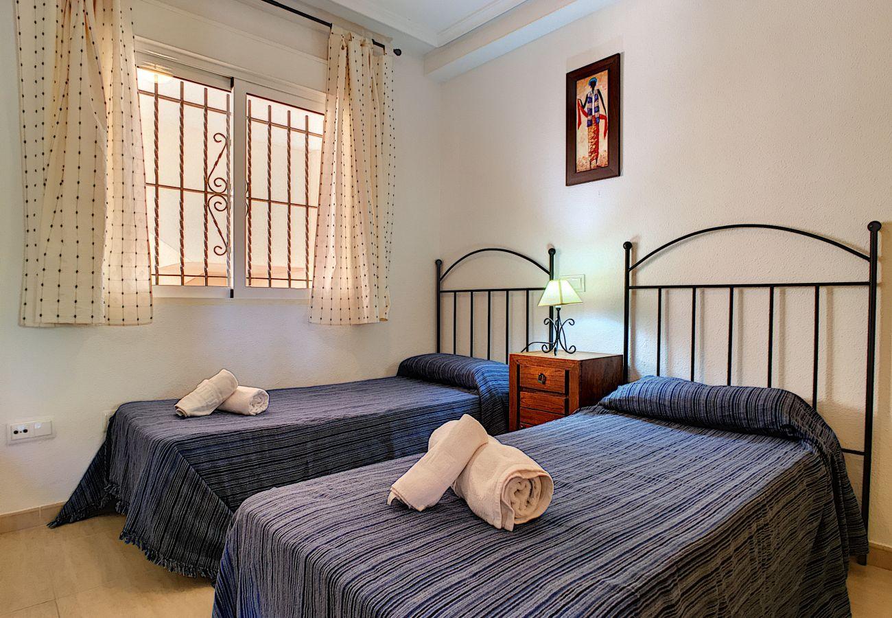 Appartement in Mar de Cristal - Ribera Beach 3 - 0306