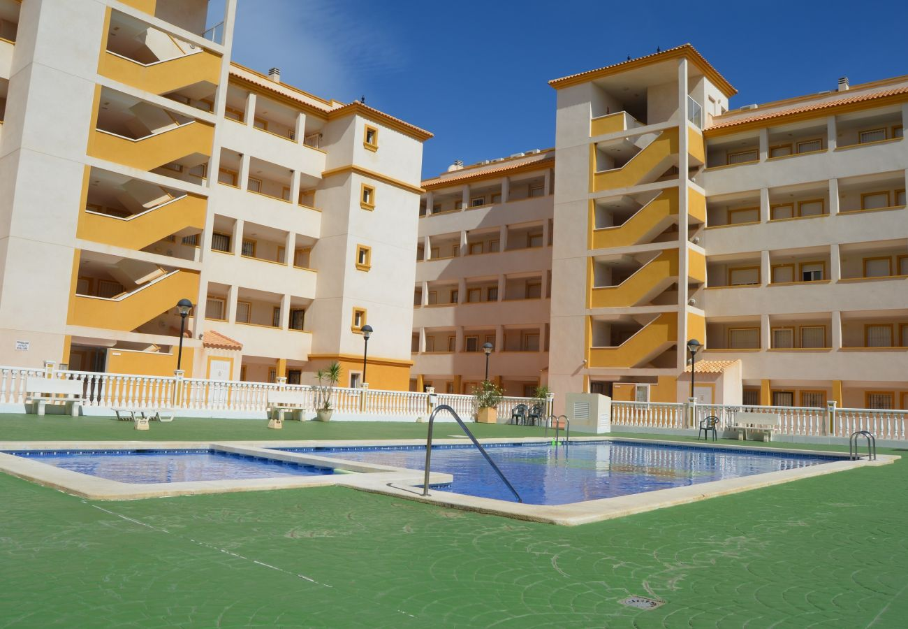 Appartement in Mar de Cristal - Ribera Beach 3 - 1208