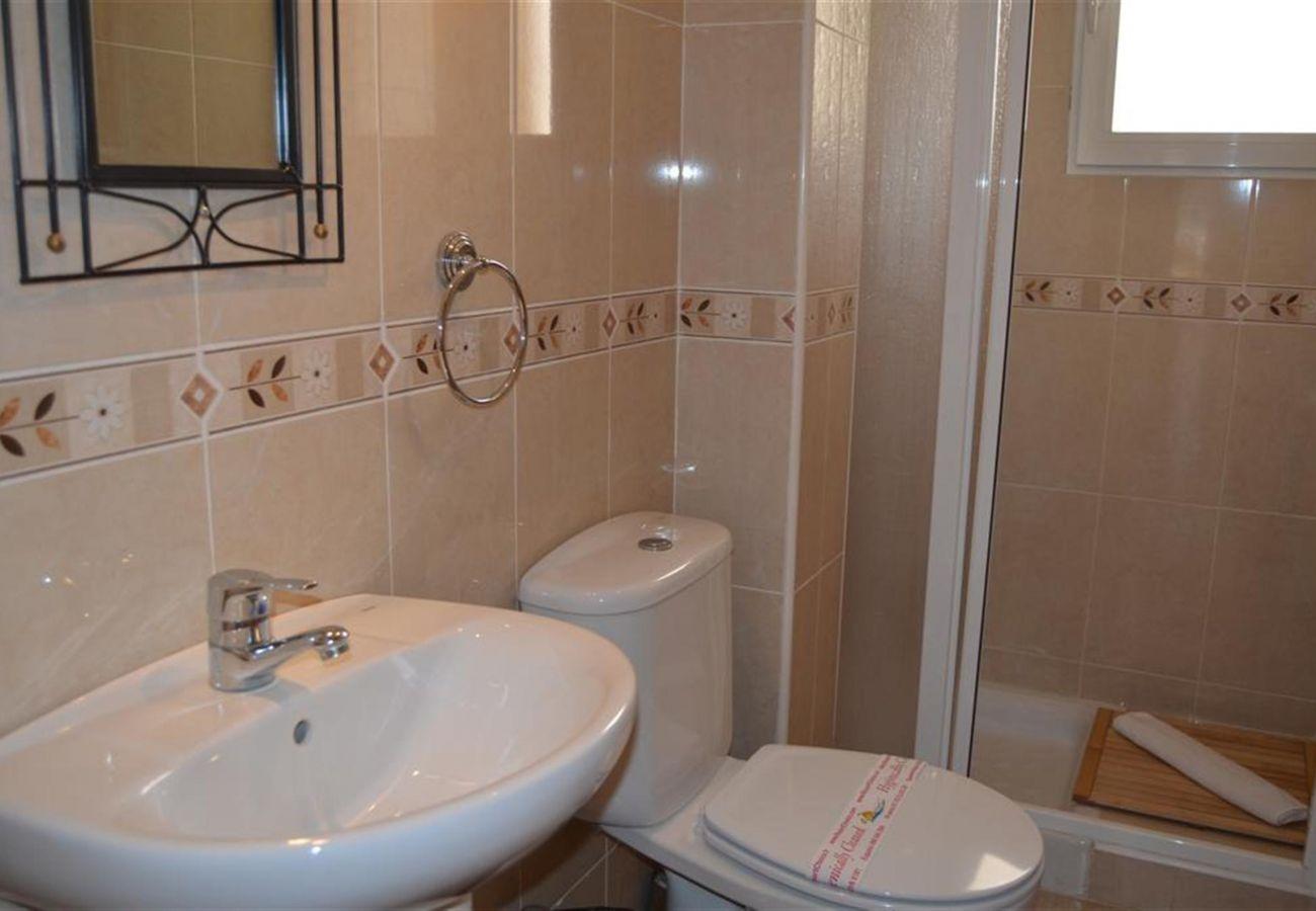 Appartement in Mar de Cristal - Ribera Beach 3 - 4508