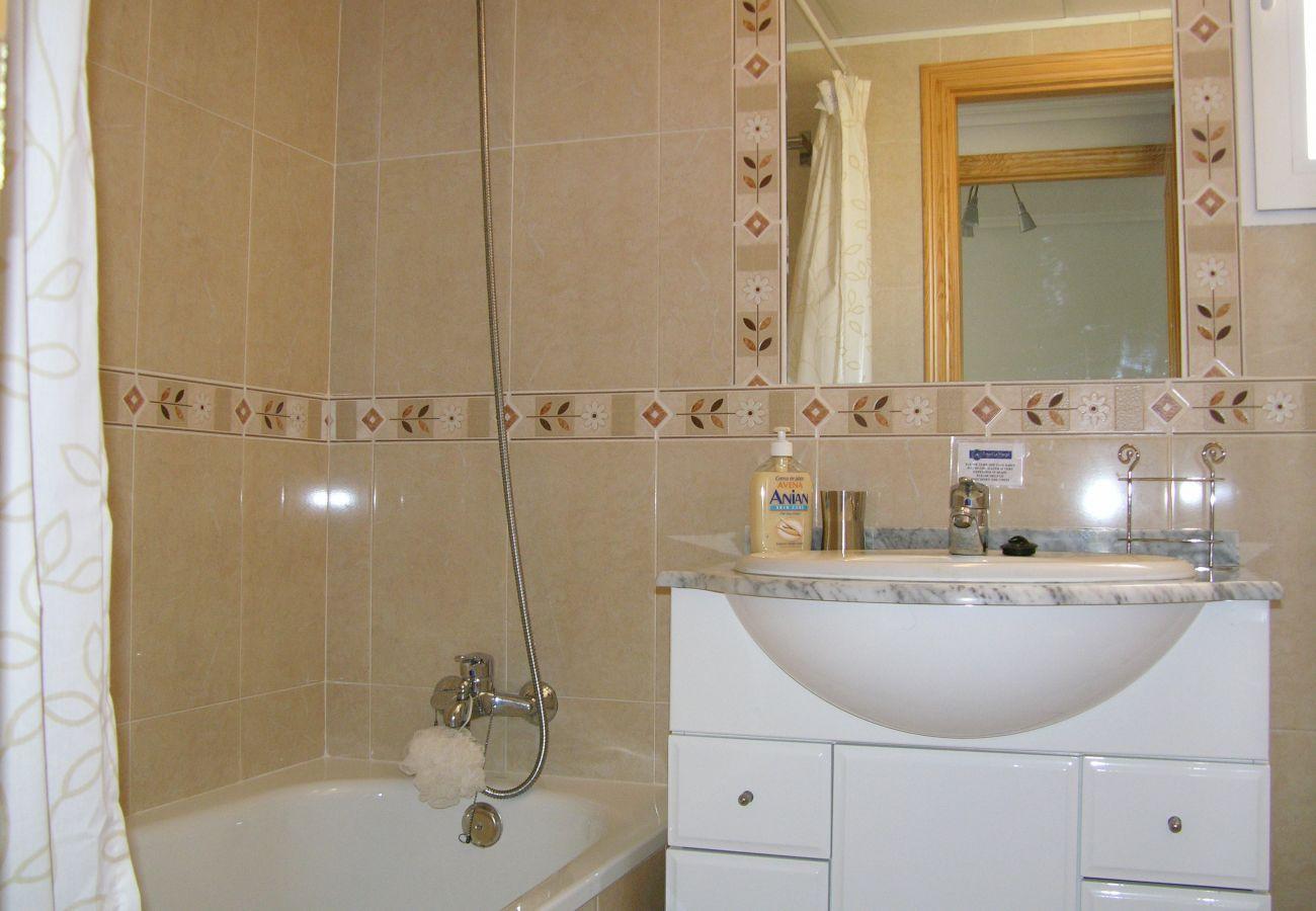 Appartement in Mar de Cristal - Ribera Beach 3 - 4707