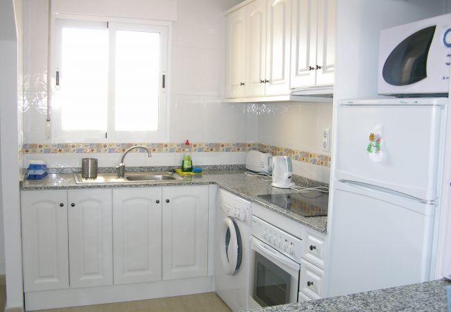 Appartement in Mar de Cristal - Ribera Beach 3 - 5107
