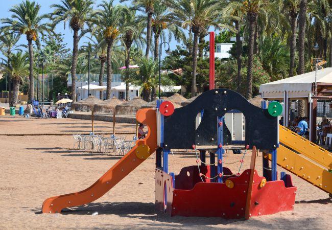 Appartement in Mar de Cristal - Ribera Beach 3 - 6606