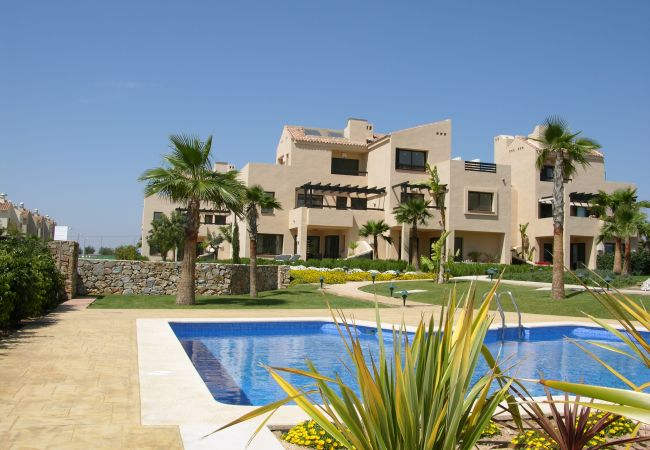 Appartement in Roda - Roda Golf Resort  - 0308