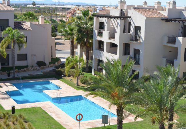 Appartement in Roda - Roda Golf Resort - JSG