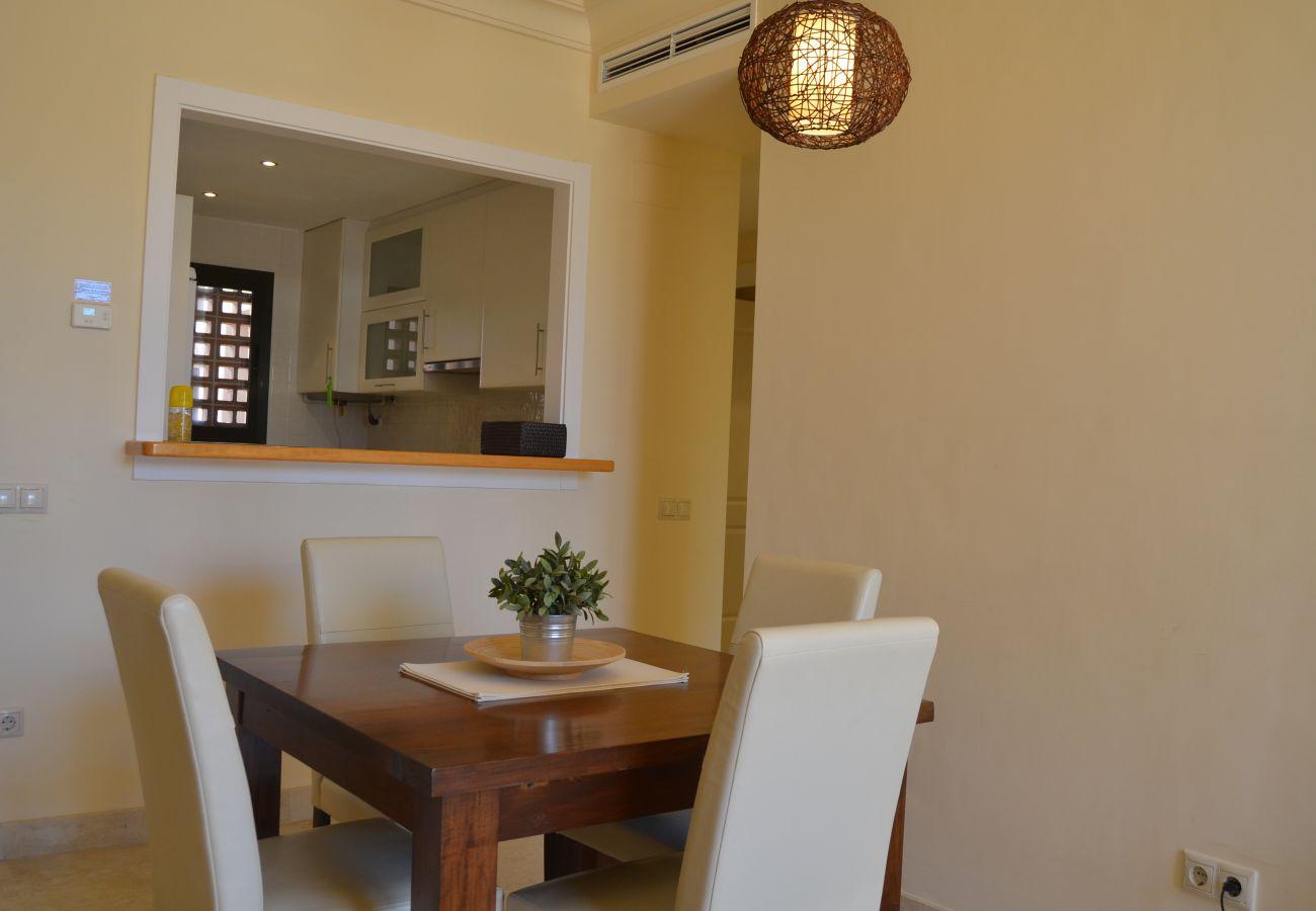 Appartement in Roda - Roda Golf Resort - 5508