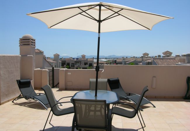 Appartement in Roda - Roda Golf Resort - 9707
