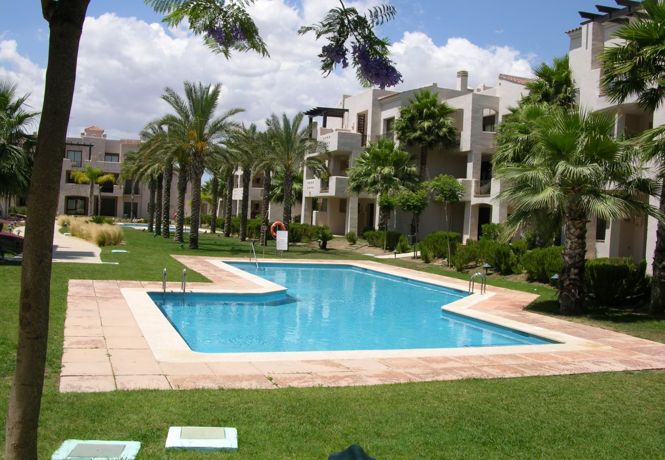 Appartement in Roda - Roda Golf Resort - 9707