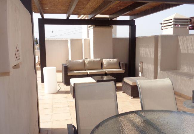 Appartement in Roda - Roda Golf Resort - 8007