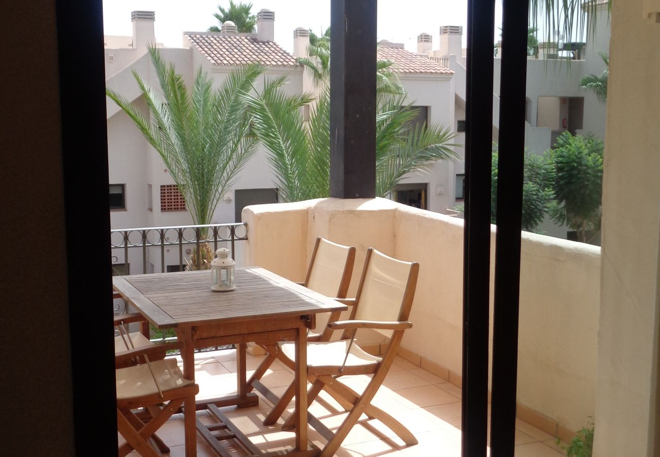 Appartement in Roda - Roda Golf Resort - 8007