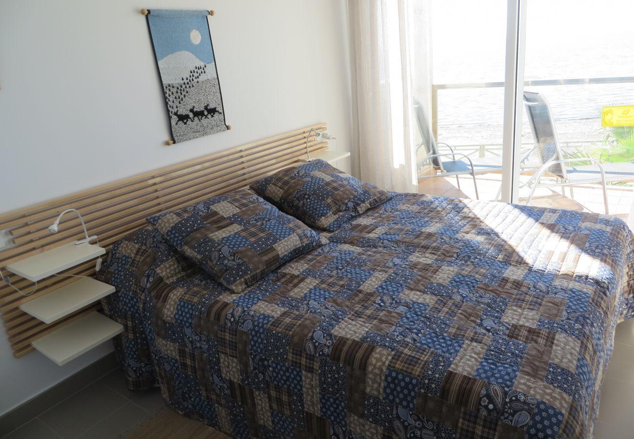 Appartement in Manga del Mar Menor - Arenales del Mar Menor - 7808