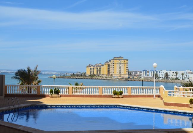 La Manga del Mar Menor - Appartement