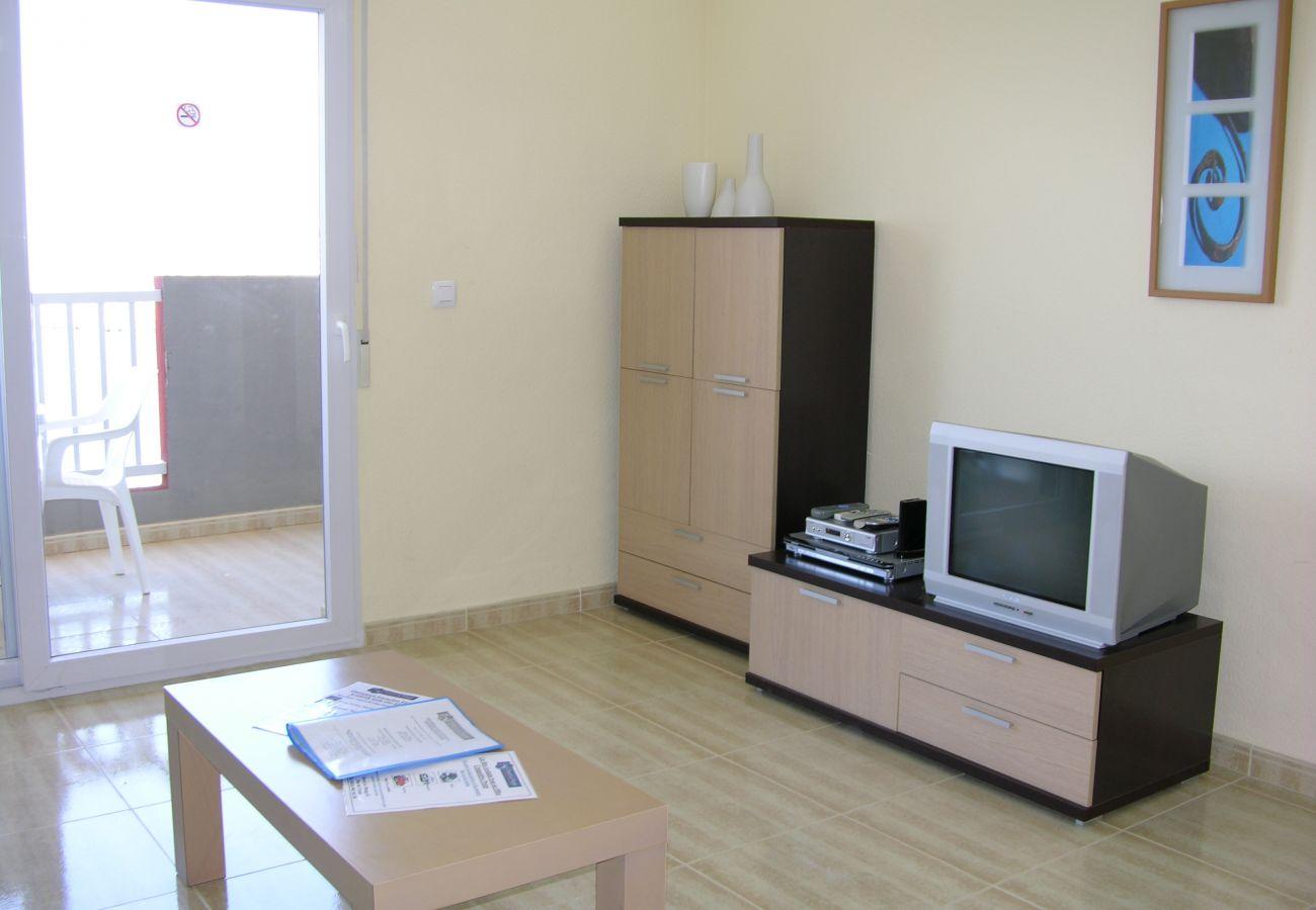 Appartement in Manga del Mar Menor - Seychelles Apartment - 6506