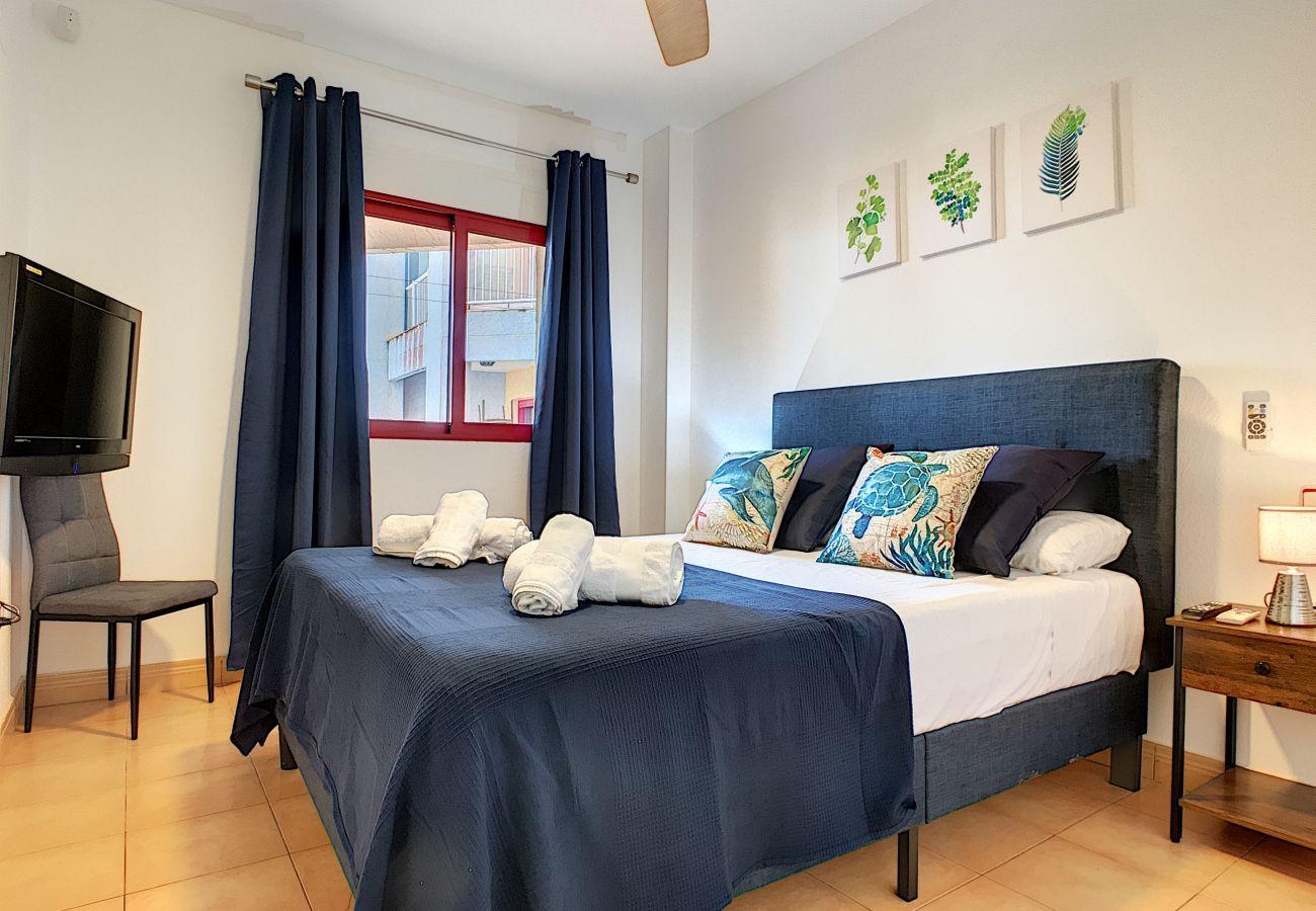 Appartement in Playa Honda - Verdemar 3 - 8806