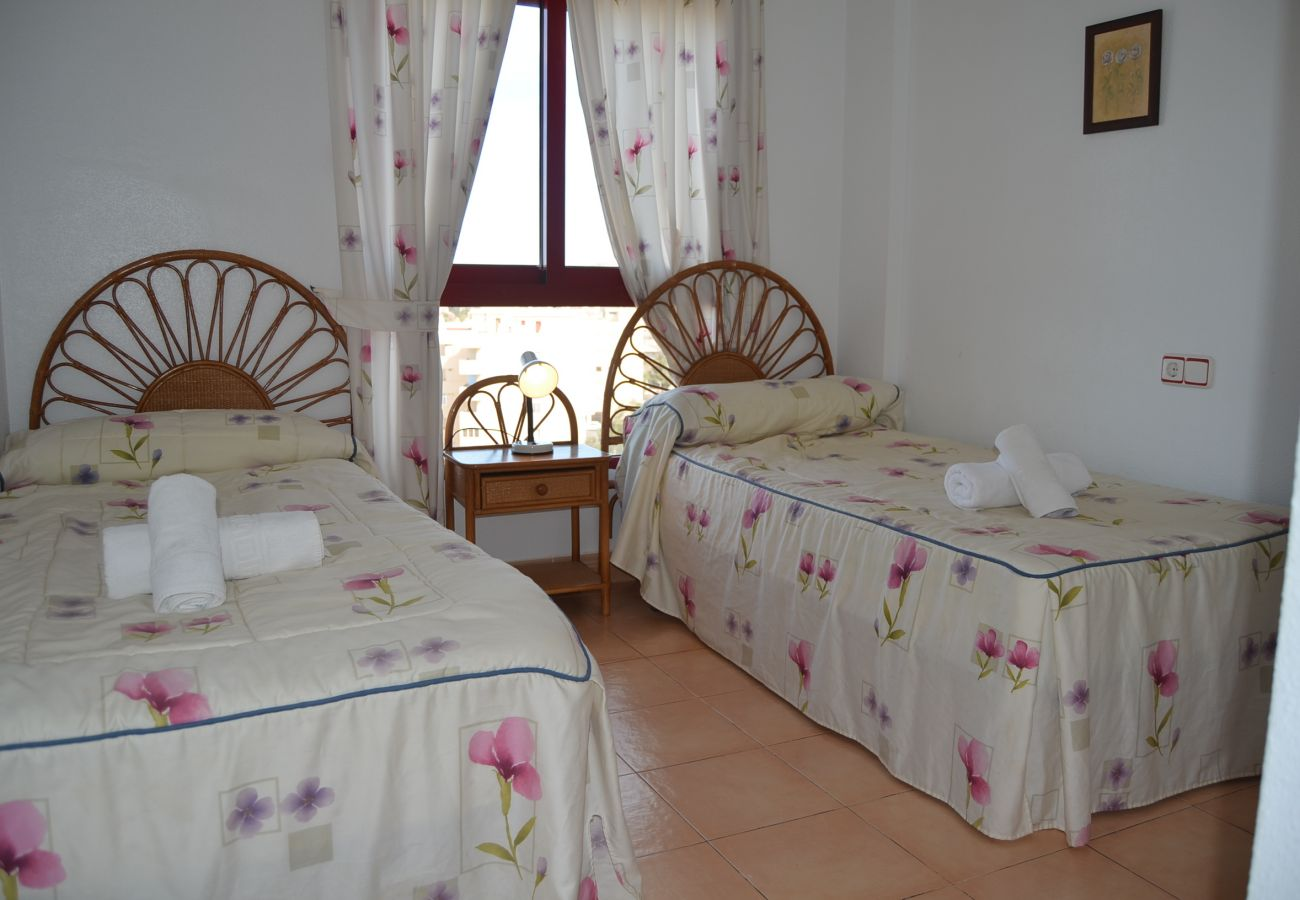 Appartement in Playa Honda - Verdemar 3 - 6708
