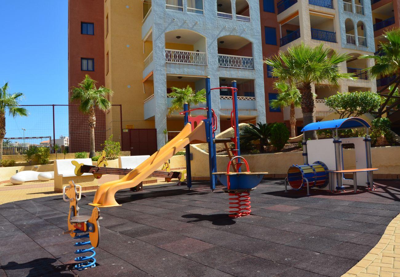 Appartement in Playa Honda - Verdemar 3 - 8907